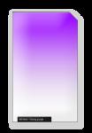 strong purple